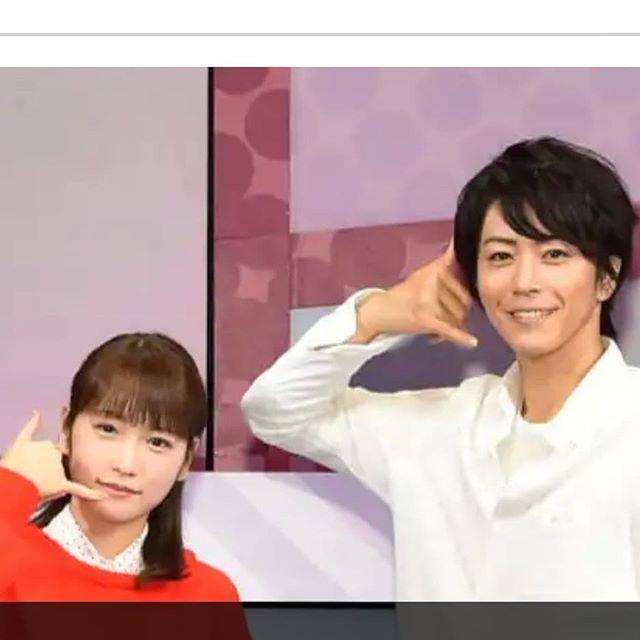 """yoshito727 on Instagram: """"#川栄李奈結婚 💕💕💕"""" (593805)"""