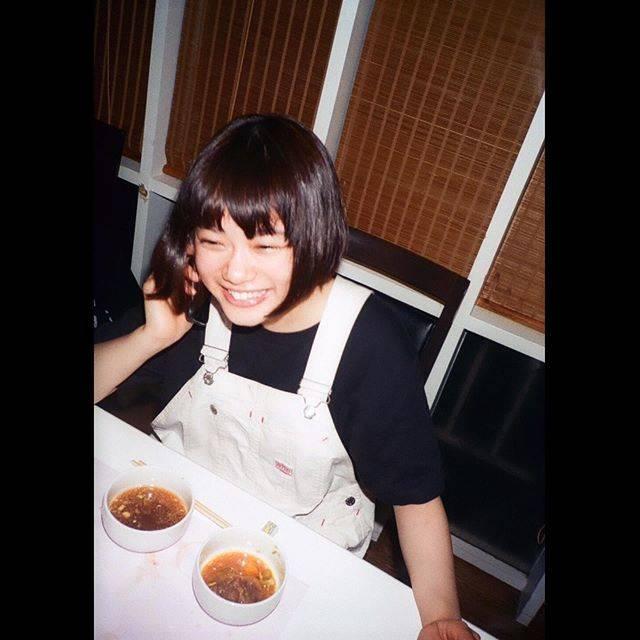 """杉咲花 on Instagram: """"📞写真/圭ちゃん"""" (594318)"""