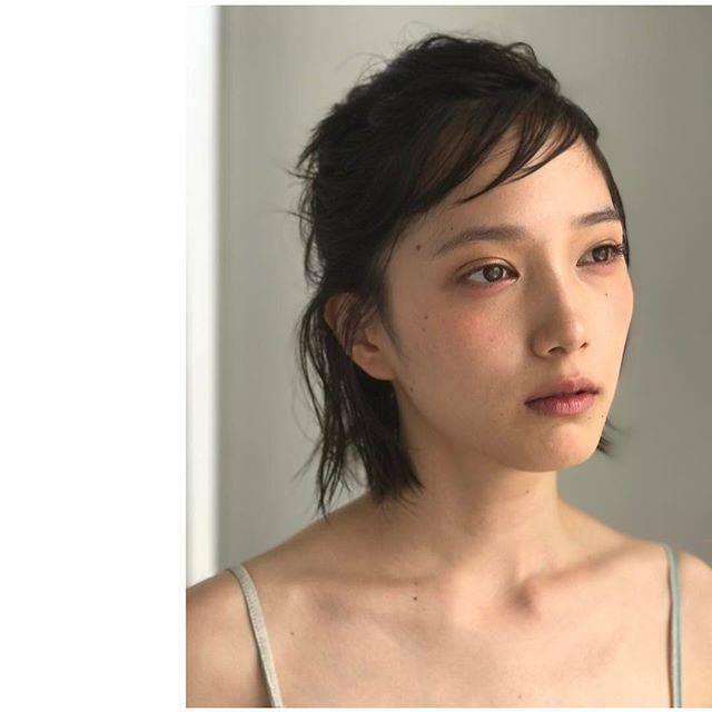 "honda tsubasa on Instagram: ""美的📸photographer:三宮幹史hair&make:犬木愛styling:小川美久"" (594420)"