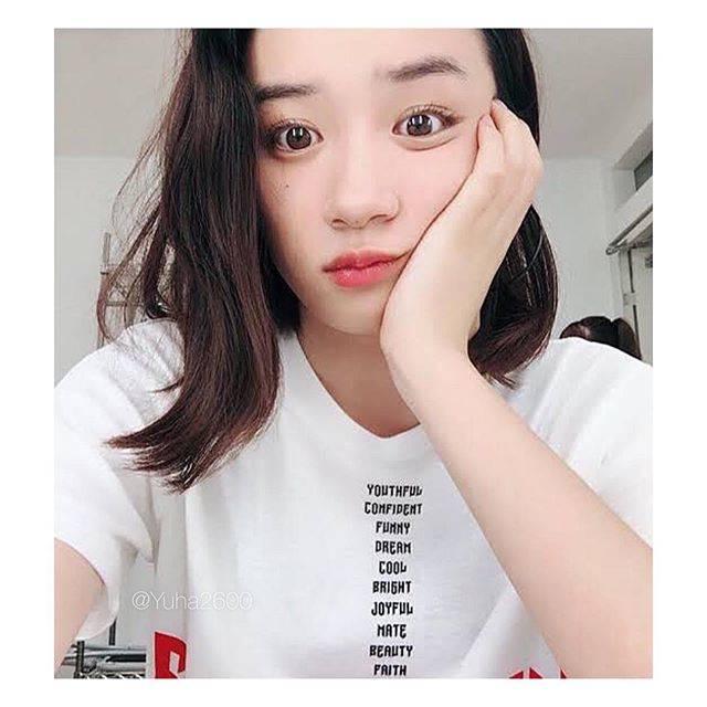 """Yuha2600 on Instagram: """"癒し🥰・・#永野芽郁 #永野芽郁ちゃん#ながのめい#女優 #可愛い #癒し"""" (594599)"""