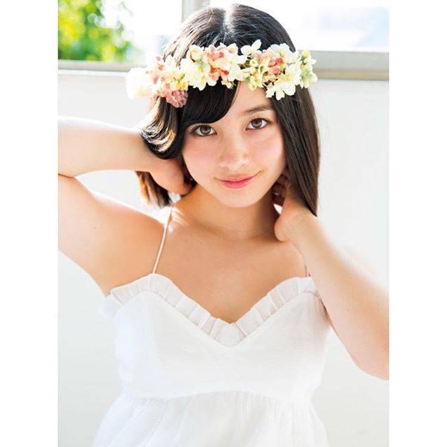"""橋本環奈 on Instagram: """"😇💖"""" (594639)"""