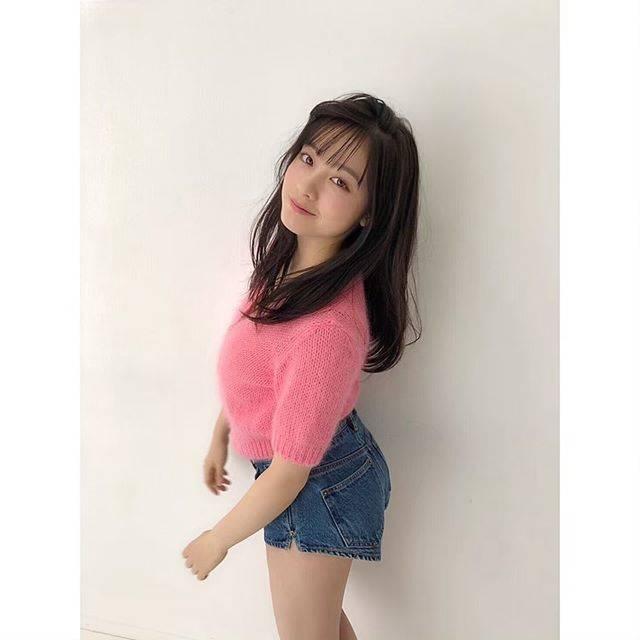 """橋本環奈 on Instagram: """"Pink 💖"""" (594651)"""