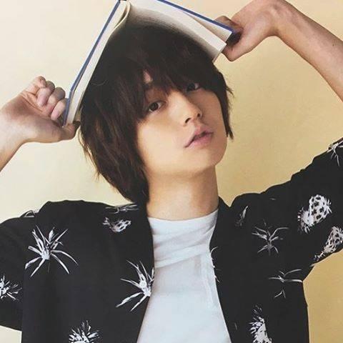 "@morninggroly07 on Instagram: ""#伊野尾慧"" (594895)"