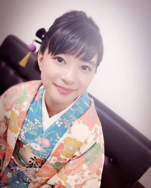 Instagram post by Kyoko Yoshine 窶「 Jun 9, 2017 at 7:06am UTC (594981)