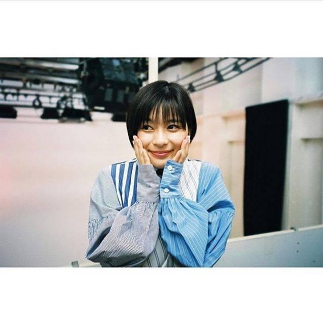 Instagram post by Kyoko Yoshine 窶「 Apr 4, 2019 at 11:20am UTC (594994)