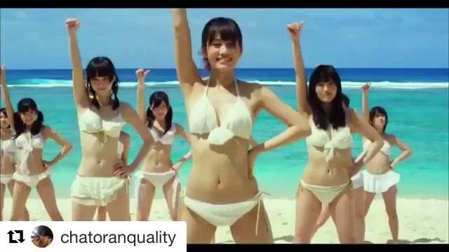 "Yusuke Kusuyama - 楠山祐輔 on Instagram: ""#akb48 #真夏のサウンズグッド"" (596350)"