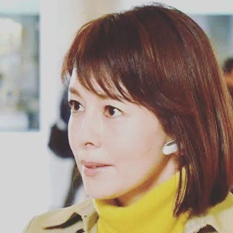 """女優大好きです on Instagram: """"沢口さんカワイイ一回でいいから会いたい#沢口靖子#沢口靖子さん #沢口靖子と繋がりたい"""" (599673)"""