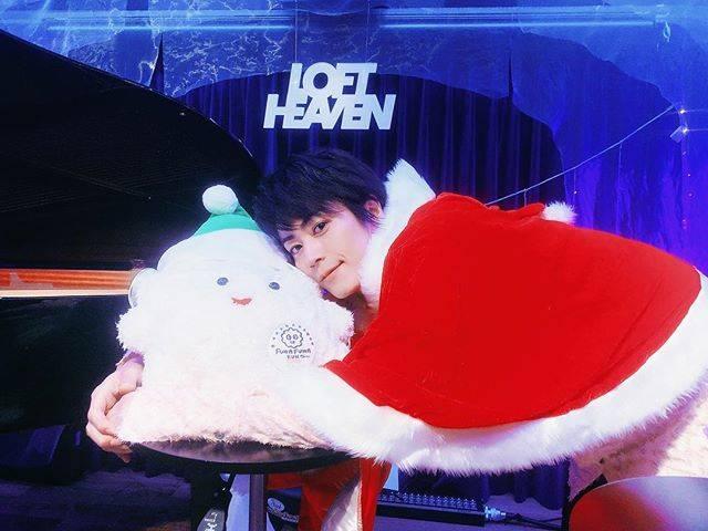 "廣瀬智紀 on Instagram: ""#merrychristmas  #廣瀬智紀"" (599744)"