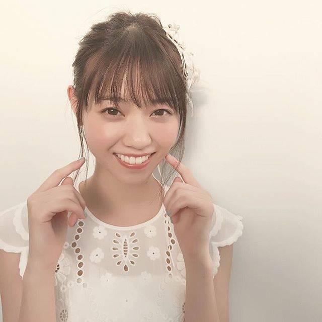 """nishino.nanase.fan on Instagram: """"おはようございます😃 笑顔の可愛いなあちゃん😊 今日から学校が始まるので気を引き締めて頑張りたいです💪皆さんも無理のないよう頑張ってください!  #西野七瀬 #にしのななせ  #nishinonanase #nanase  #なぁちゃん #なあちゃん  #にゃー #ななせまる…"""" (604248)"""