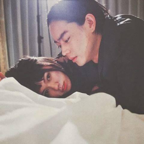 """紗 on Instagram: """"逆に嫌いになりそうなくらい好きがすごいこの2人の友情は最高だと思う、、菅田くんはおふみのこと「友達というより家族みたいな」って言っててそれを聞いた時、素敵すぎるなって思った・・・#二階堂ふみ #菅田将暉 #すだふみ"""" (604280)"""