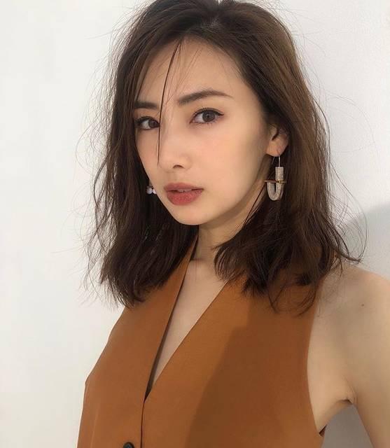 "Rie Aoyama on Instagram: ""steady7月号オフショット📸#北川景子 さん#美#steady#7月号#magazine #オフショット#りえカメラ#hairmake #makeup#青山理恵"" (604583)"