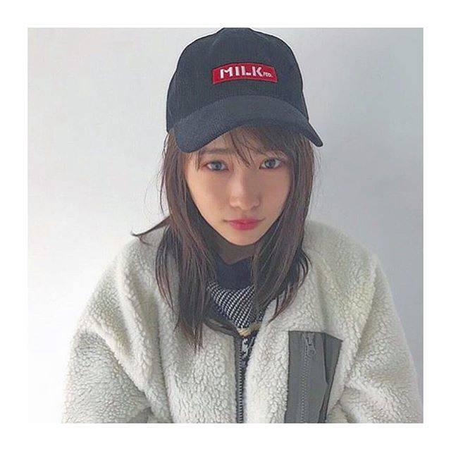 "- MIKA - on Instagram: ""こんな目で見られたら🥺.#川栄李奈 #very #cute #4 #l4l #f4f #followforfollowback #followme #instagood #instalike #いいね返し #川栄李奈好きな人と繋がりたい"" (608778)"