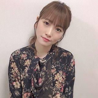 "@haru_karea on Instagram: ""#川栄李奈 #アイドル #<#女優#川栄李奈好きな人と繋がりたい"" (608789)"