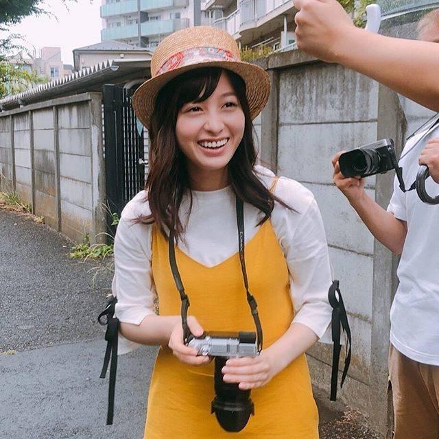 """橋本環奈マネージャー on Instagram: """"こんにちは!環奈MGです。  テレビジョンみたよー!ってコメントやメッセージくれた方、ありがとうございます!  今日はテレビジョンのオフショットをシェアします(o^^o)  皆さま台風は大丈夫でしたか?…"""" (609389)"""