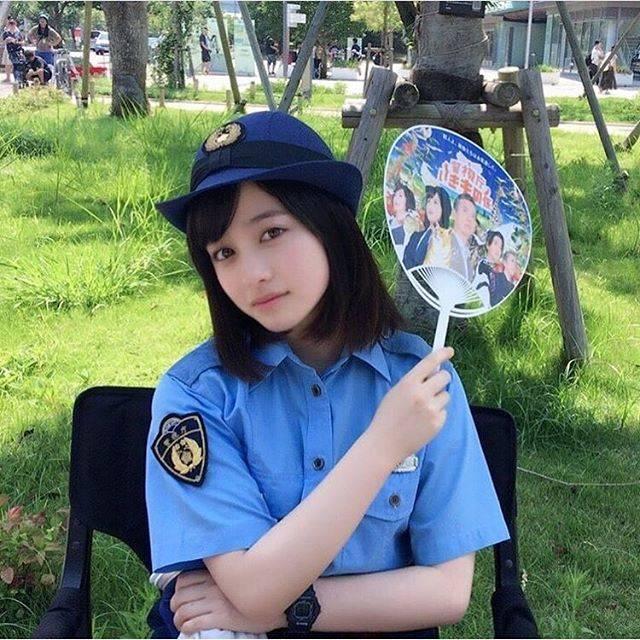 """橋本環奈/KANNA HASHIMOTO on Instagram: """"💫 have a good day! - [ tags: #kannahashimoto #hashimotokanna #橋本環奈 #可愛い #橋本 #環奈 #cute #kawaii #銀魂 #japan #japanese #girl #japanesegirl  #日本…"""" (609396)"""