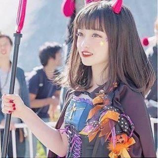 "mika on Instagram: ""#橋本環奈"" (610546)"