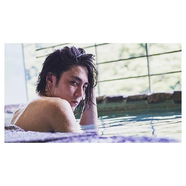 "@little_prince_xox on Instagram: ""色気がだだ漏れ、、、・・・#間宮祥太朗"" (611131)"