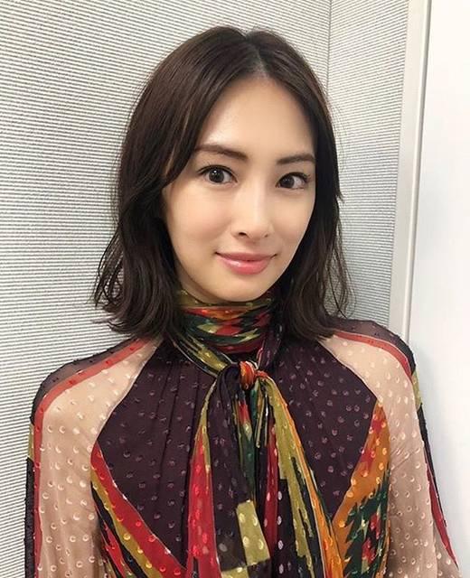 """北川景子 on Instagram: """"#keikokitagawa #北川景子 #スマホを落としただけなのに #beauty #fashion"""" (611260)"""
