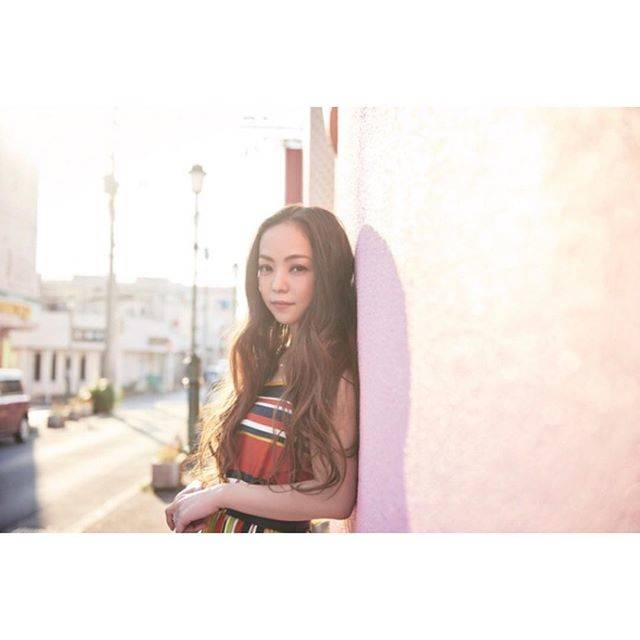 """安室奈美恵 on Instagram: """"#安室奈美恵#GIFT#沖縄"""" (611476)"""