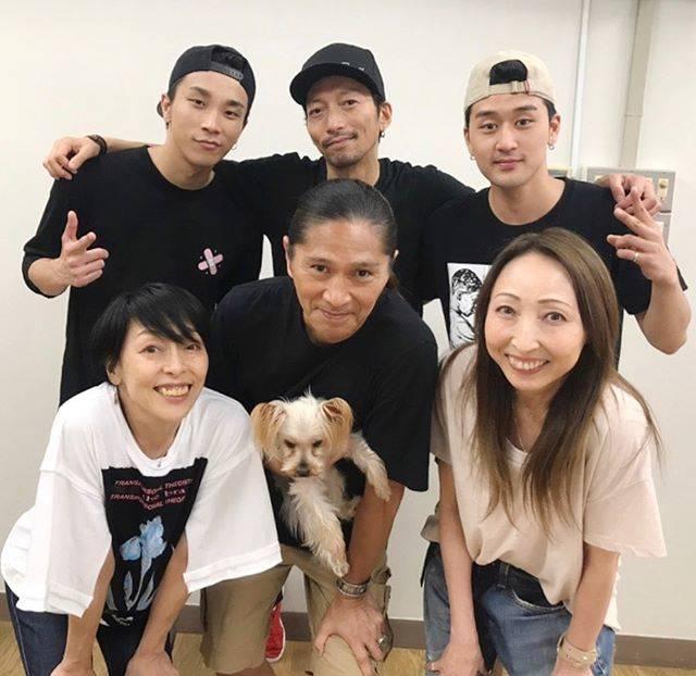 """chiharu on Instagram: """"なんと!youtube始めました😆✨「ダンパリチャンネル」どんな展開になっていくのか、私もまだわからないです 笑よかったらチェックしてみて〜💕#ダンパリ"""" (611485)"""