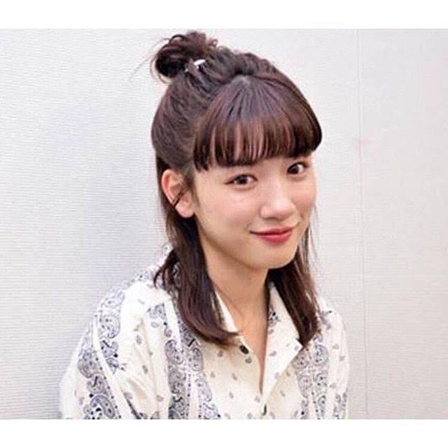 """メイちゃんfan☺︎︎ on Instagram: """"・#永野芽郁 #永野芽郁ちゃんのこと好きな人と繋がりたい"""" (615516)"""