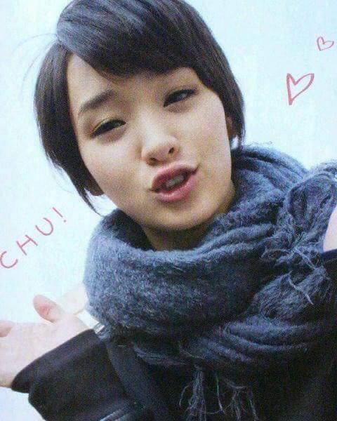 """:剛力彩芽 (ごうりき あやめ) on Instagram: """"Chop."""" (616985)"""