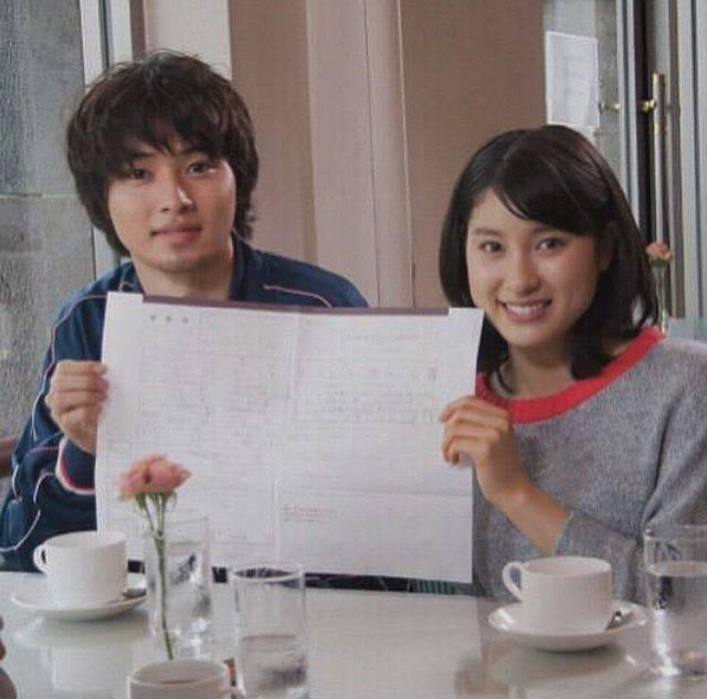 """Kentao fan page on Instagram: """"この時の賢人くん 丸くて幼くて可愛い~😍笑 太鳳ちゃんはちっちゃくて可愛い😳 2人がこんな風に 結婚届出してくれないかな~、🤦🏻♀️💫 こんな現実あってほしい。✨ 2人に会いたいなぁ🥺❤︎ . 今日は二ノ国の トークイベントでしたね! あれは距離が近い…🤭…"""" (617025)"""