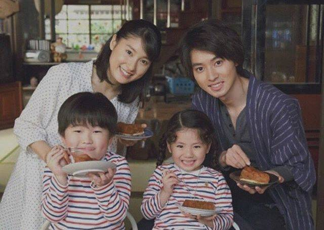 """Kentao fan page on Instagram: """"この家族まんで大好きや~❤︎ 成長した時のお話欲しい🤦🏻♀️ 太鳳ちゃん結婚したらこういう風に 良いお母さんになるんだろうなぁ~☺️ そういえば希ちゃんって 全然匠と歩実に全然怒らないし でも伝えることはちゃんと伝えて。 まあまず子ども2人が 良い子なのもあるんだろうけれど…"""" (617101)"""