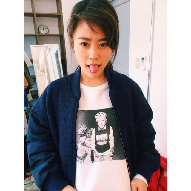 "@mitsuki_ramu on Instagram: ""...洋服の真似してる充希ちゃん超絶可愛いんですけど🙈べーーーーって❤️🌈...#高畑充希ちゃん #高畑充希#あっかんべー#かわいい#だいすき"" (618386)"