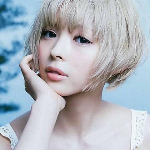 "japanese sexy girls on Instagram: ""#最上もが#顔抜き派#顔フェチ#メイク"" (619824)"