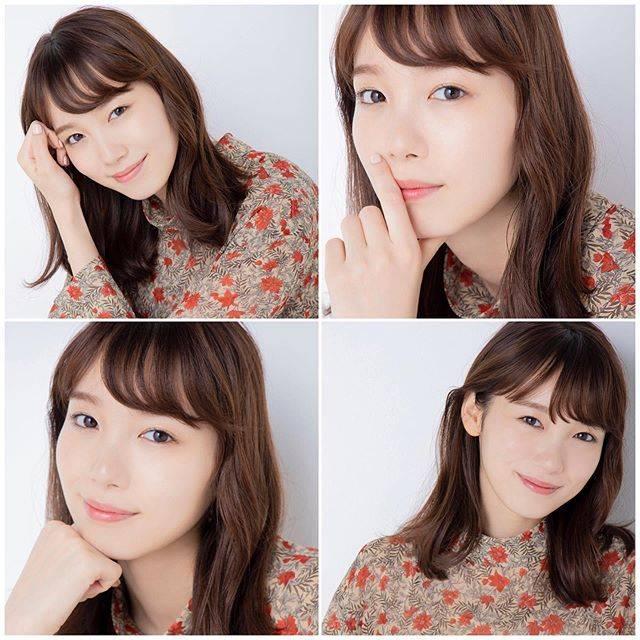 "🐼🌸🌹🌻🌺🌼💐🐼 on Instagram: ""#飯豊まりえ #モデル #女優 #model #actress #marieiitoyo #japanesegirl"" (620846)"