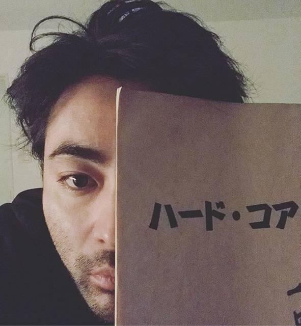 """山田孝之 on Instagram: """"先程帰宅した僕が3時間後起床という事はスタッフ寝れないパターン🤦🏻♂️あと二日、どうか死人が出ませんように💀#ハードコア"""" (620900)"""