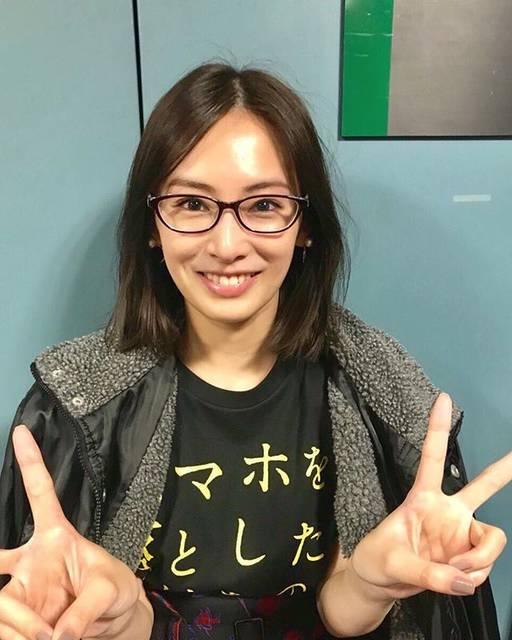 """北川景子 on Instagram: """"#北川景子 #keikokitagawa #オールスター感謝祭 #スマホを落としただけなのに"""" (621297)"""