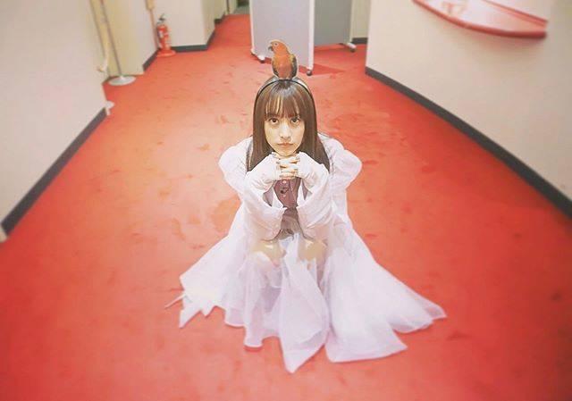 """MIZUKI YAMAMOTO on Instagram: """"昨日は映画『ザ・ファブル』公開直前トークイベントでした♡皆様ありがとうございました!公開は、6月21日です♪是非♪♪♪ #ザファブル"""" (621785)"""