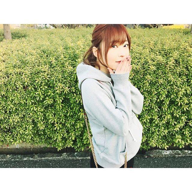 "Rino Sashihara on Instagram: ""#爪 #ドブ色"" (621805)"
