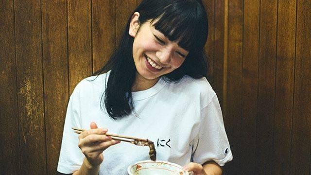 "Nana Komatsu on Instagram: ""9 September. 2019  #nanakomatsu #komatsunana #nana #komatsu #japanese #japan #japanesegirl #girl #empoweringwomen #women #beautiful #pretty…"" (621845)"
