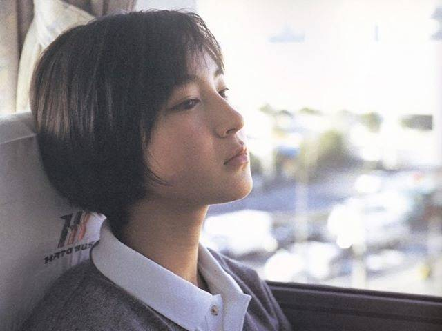 広末涼子ファンさんはInstagramを利用しています:「写真集「20世紀ノスタルジア 撮影日記  広末涼子から遠山杏へ」1997年天使。。。#広末涼子 #hirosueryoko #ryokohirosue #ヒロスエ写真集」 (622201)
