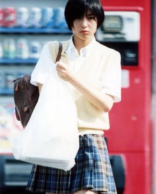 SokさんはInstagramを利用しています:「これは惚れた#広末涼子」 (622203)