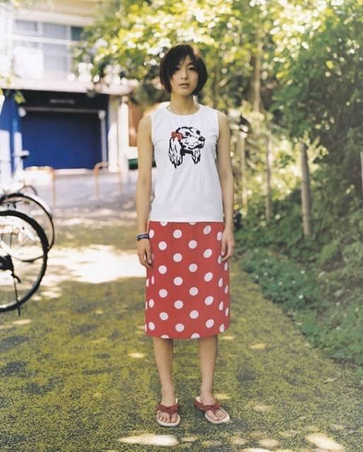 広末涼子ファンさんはInstagramを利用しています:「写真集「Happy 20th birthday」2000年ちょー可愛い。。。#広末涼子 #hirosueryoko #ryokohirosue#分割したヤツの元画像 #ヒロスエ写真集」 (622216)
