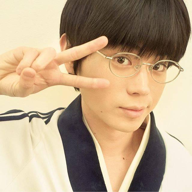 "映画『銀魂2』公式 on Instagram: ""🌀そして万事屋・志村新八( #菅田将暉 )✌️#映画銀魂"" (622617)"
