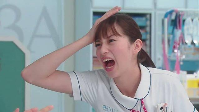 "ℛ! on Instagram: ""あ""あ""あ""あ""!!!!!!!!! #中条あやみ #ayaminakajo #nakajoayami #白衣の戦士"" (623123)"