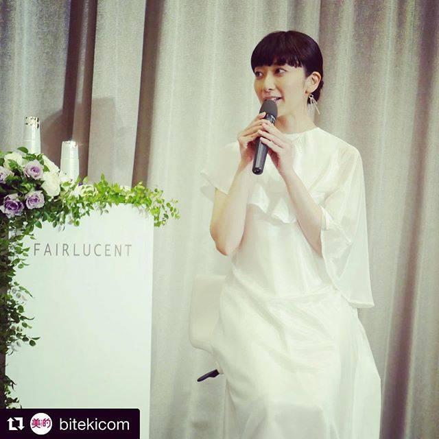 """MENARD >>>フェイシャルサロン on Instagram: """"美的さんに紹介されてました♡ 新しいホワイトセラム、想像以上にいい〜!!!( ; ; )せっかく使うなら春からしっかり使って紫外線ケアがおススメ!!なんといっても香りがまたまた良くなったのでぜひ香りだけでも匂いにきてください〜〜〜💕(笑)  #Repost @bitekicom…"""" (623562)"""