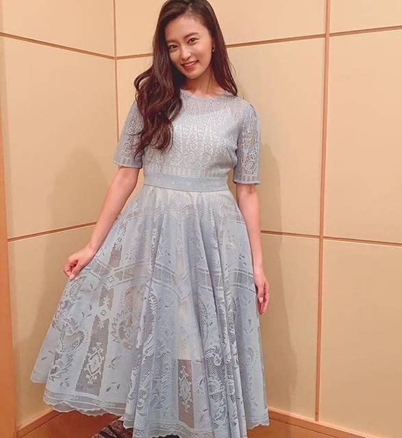 """小島瑠璃子 on Instagram: """"🐰ワンピースかわいい"""" (624170)"""