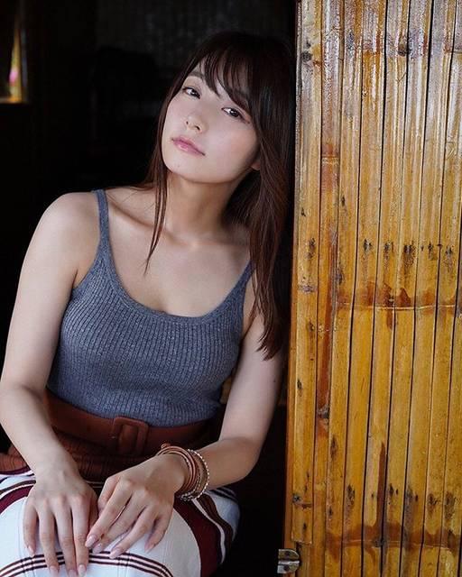 "ugaki_misato on Instagram: ""#宇垣美里 #うがみさ #うがっきー  #宇垣アナ #アナウンサー #女子アナ #タレント #かわいい #美女 #美人"" (624411)"