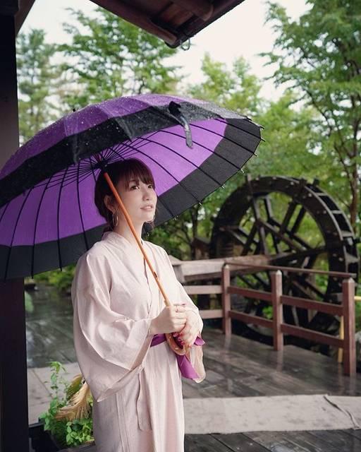 """桃 momo on Instagram: """"あ〜もうすでに温泉行きたい温泉行きたい温泉行きたい♨︎ この間は @relux_jp のアプリで予約したお宿がとっても素敵で、もう早くも、行く相手も予定もないけれど、秋にも行けたらいいなぁ〜と、いろんな宿の画像を見ながら夢を膨らませております🤗#温泉 #日本の心 #タイアップ"""" (625475)"""