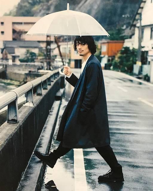 """超特急BOY🇯🇵🤓challenger on Instagram: """"#斎藤工さん#木江港"""" (625501)"""