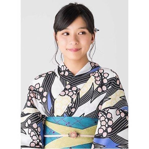 """REI on Instagram: """"#芳根京子#きょんちゃん#キョウコノゴロ#浴衣#可愛い#いいね#ありがとうございます"""" (625927)"""