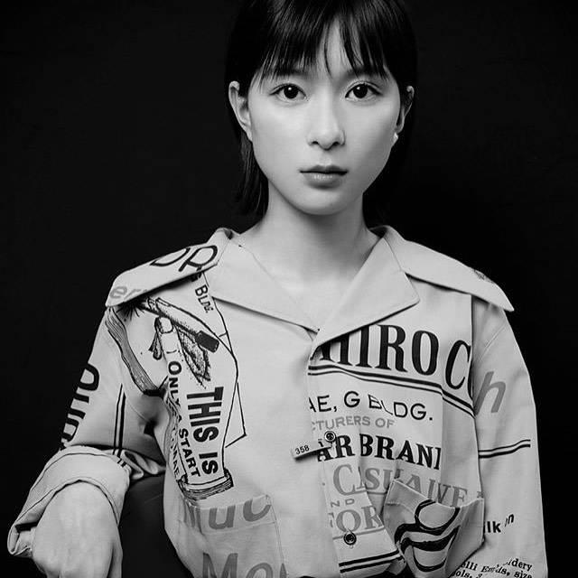 """REI on Instagram: """"#芳根京子#キョウコノゴロ#きょんちゃん #かっこいい#服オシャレ#応援📣#フォロワー増やしたい#お願いします"""" (625932)"""