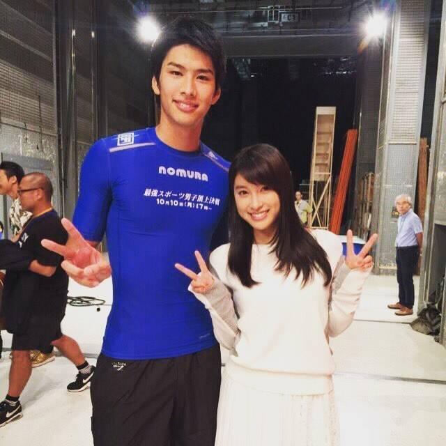 """野村祐希 on Instagram: """"スポダン放送中ではありますが、土屋太鳳さんがブログに載せてくれていたので僕も載せたいと思います。…"""" (627090)"""