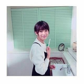 Instagram post by Kyoko Yoshine 窶「 May 24, 2017 at 9:03am UTC (627257)